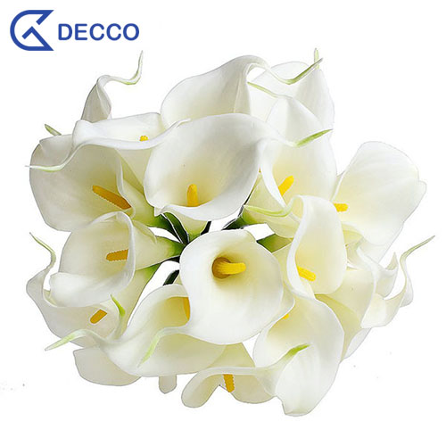 PU Medium Calla Lily